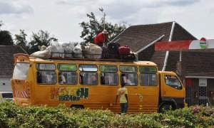 KenyaTransportation