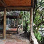 Image of tented camp at Fig Tree Camp, Masai Mara, Kenya